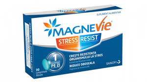 Poză MagneVie Stress Resist