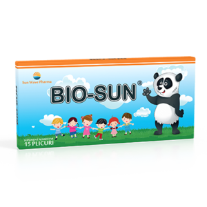 Poză Bio Sun Junior
